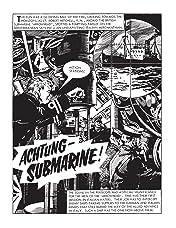 Commando #4872: Achtung - Submarine!