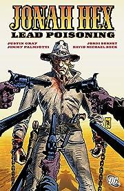 Jonah Hex (2006-2011) Vol. 7: Lead Poisoning