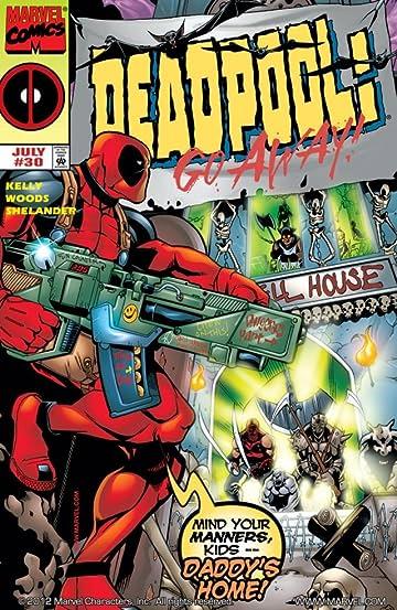 Deadpool (1997-2002) #30