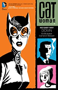 Catwoman (2002-2008) Vol. 2: No Easy Way Down