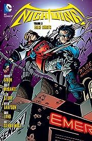 Nightwing (1996-2009) Vol. 3: False Starts