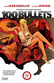 100 Bullets: Book Four