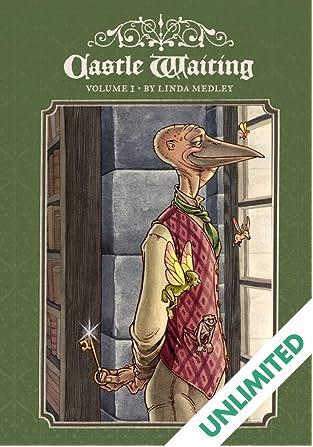 Castle Waiting Vol. 1
