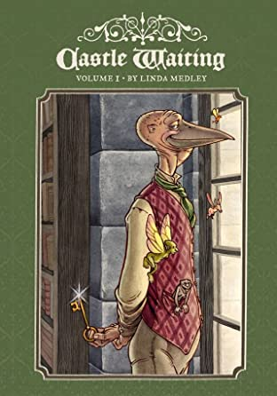 Castle Waiting Tome 1