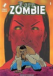 Lory Zombie #1