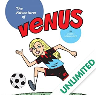 The Adventures of Venus