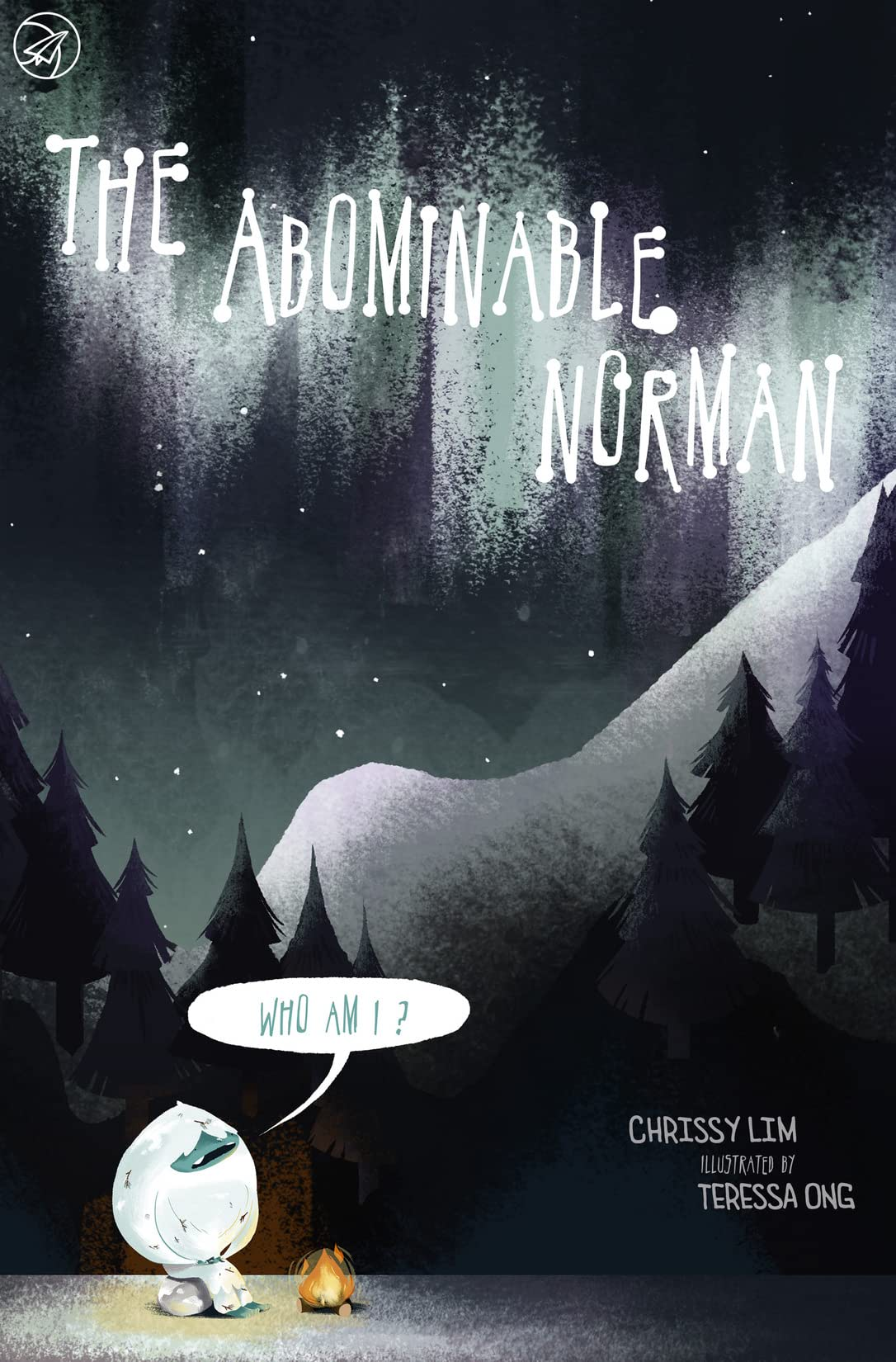The Abominable Norman Vol. 1: Who Am I?