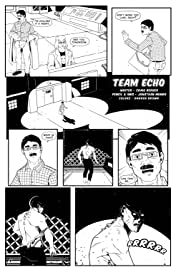 Team Echo #1