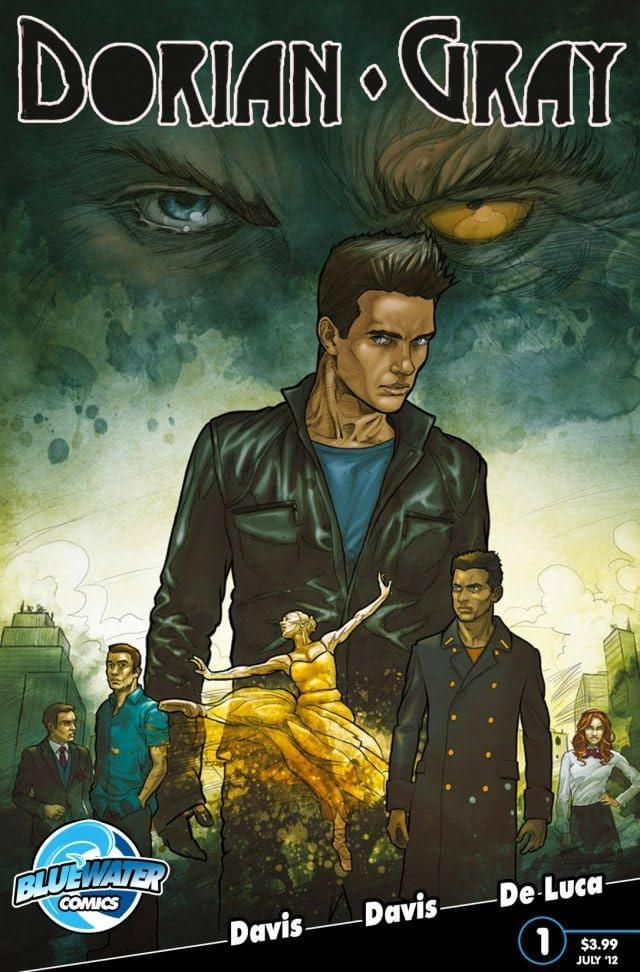 Dorian Gray #1