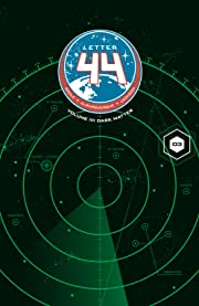 Letter 44 Tome 3