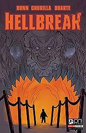 Hellbreak #10