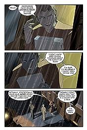 Nancy Drew Vol. 2: Writ in Stone - Preview