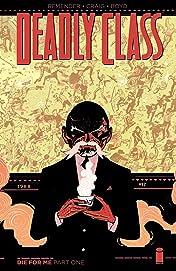 Deadly Class #17