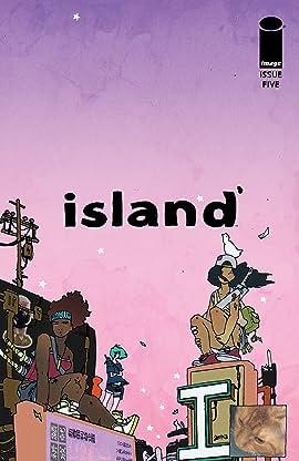 Island #5