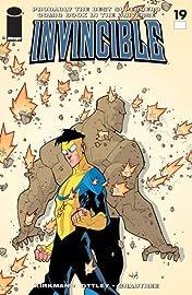 Invincible No.19