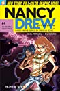 Nancy Drew Vol. 4: The Girl Who Wasn't There - Preview