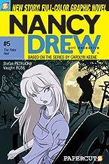 Nancy Drew Vol. 5: The Fake Heir - Preview