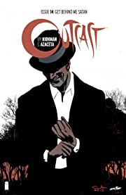 Outcast by Kirkman & Azaceta #14