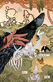 Pretty Deadly #7
