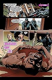 National Comics: Madame X #1
