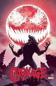 Carnage (2015-2017) #3