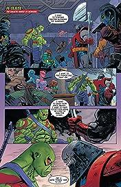 Drax (2015-2016) #2