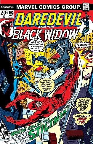 Daredevil (1964-1998) #102