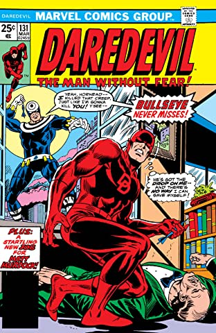 Daredevil (1964-1998) No.131