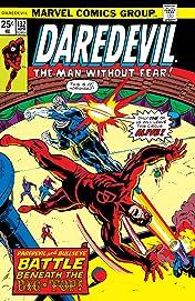 Daredevil (1964-1998) #132