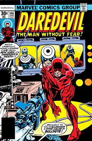 Daredevil (1964-1998) No.146
