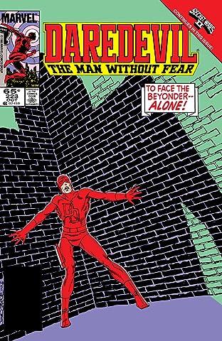 Daredevil (1964-1998) #223