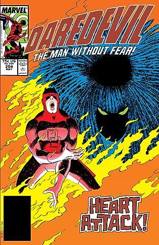Daredevil (1964-1998) #254