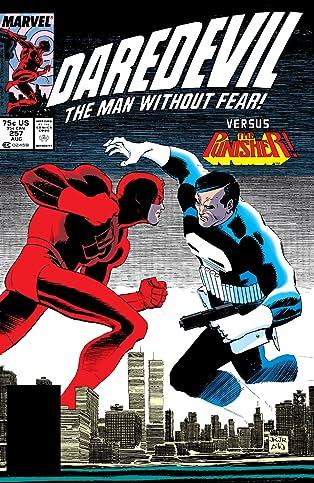 Daredevil (1964-1998) #257