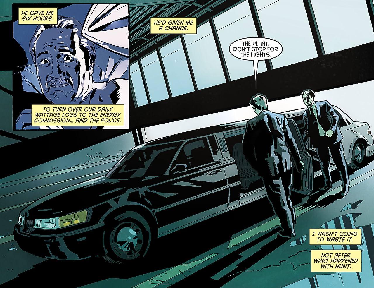 Arrow (2012-2013) #2