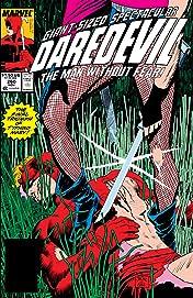 Daredevil (1964-1998) #260