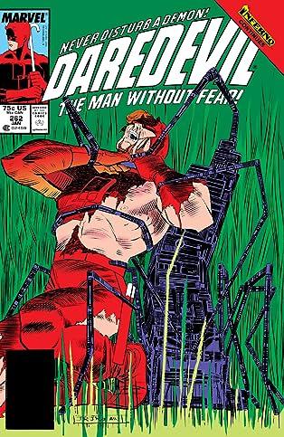 Daredevil (1964-1998) #262