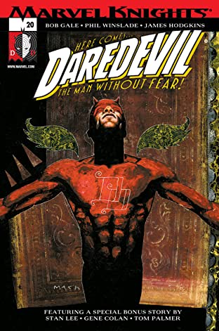 Daredevil (1998-2011) No.20