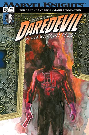 Daredevil (1998-2011) No.23