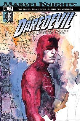Daredevil (1998-2011) #24