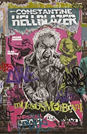 Hellblazer #245