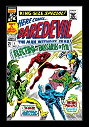 Daredevil (1964-1998) Annual #1