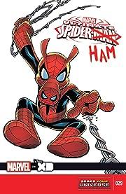 Marvel Universe Ultimate Spider-Man (2012-2014) #29
