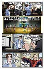 Marvel Universe Ultimate Spider-Man (2012-2014) #30