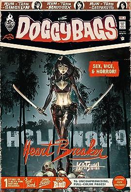 DoggyBags Heartbreaker