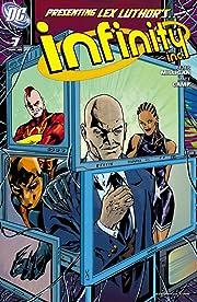 Infinity Inc. (2007-2008) #7