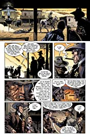 Jonah Hex (2006-2011) #54