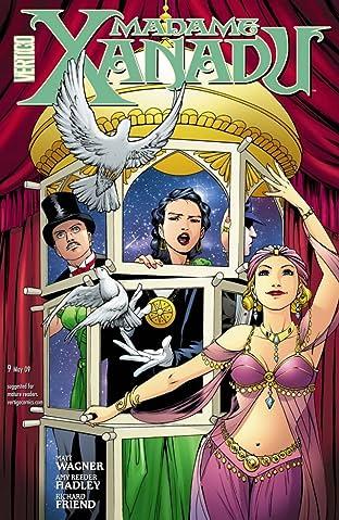 Madame Xanadu (2008-2011) #9