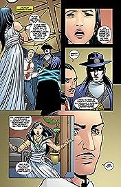 Madame Xanadu (2008-2011) #10