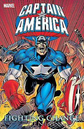 Captain America: Fighting Chance - Denial