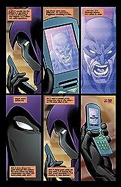 Robin (1993-2009) #176